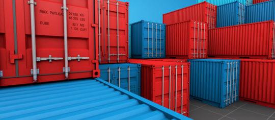 Supports de stockage pour le secteur industriel